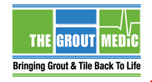 Product image for Grout Medic (Bellmore) $329.99 special tub re-glazing.