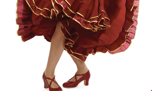 Product image for Ballet Flamenco La Rosa 1 FREE class of Flamenco, Ballet, Acting or Creative Writing for teens & adults