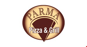 Product image for Parma Pizza & Grill $15.99 2 Large Hoagies or Cheesesteaks.
