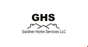 Product image for GHS Gardner Home Services SAVE $750 on any deck or patio.