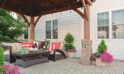 Product image for GHS Gardner Home Services SAVE $750on any deck or patio