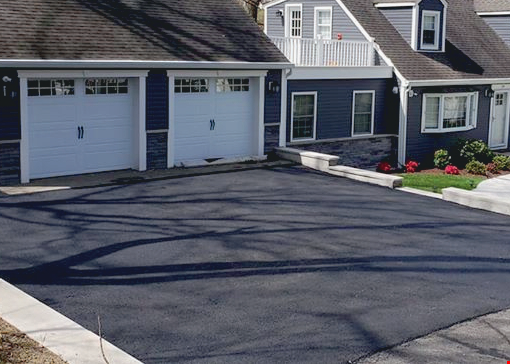 Product image for Black Diamond Paving $500 off driveway paving of $4000 or more