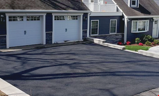 Product image for Black Diamond Paving $200 off driveway paving of $1500 or more