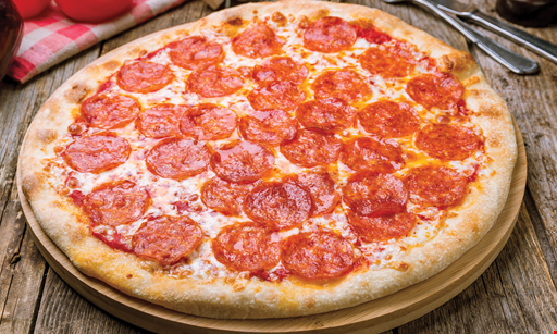 Product image for Pta Pizza & Hoagie $6.99 2 Slices of Pizzaand Drink