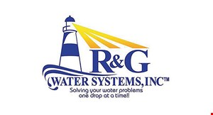 Product image for R&G Water Systems Inc $100 Off installation of constant pressure/water boosting pump system