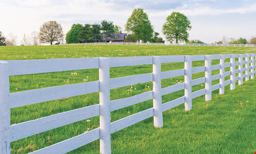 Product image for Split Rail Fence Store $220 WHOLE HOUSE POWERWASH