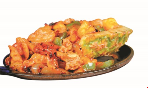 Product image for El Charro Mexican Grill $10 OFF any purchase of $60 or more.