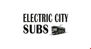 Electric City Subs logo