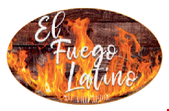 Product image for El Fuego Latino $21.95 Family Take-Out Meal For 4