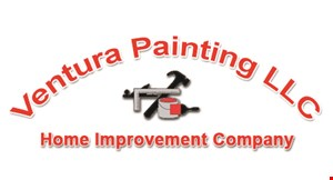 Product image for Ventura Painting LLC $200 OFF any job over $2000.