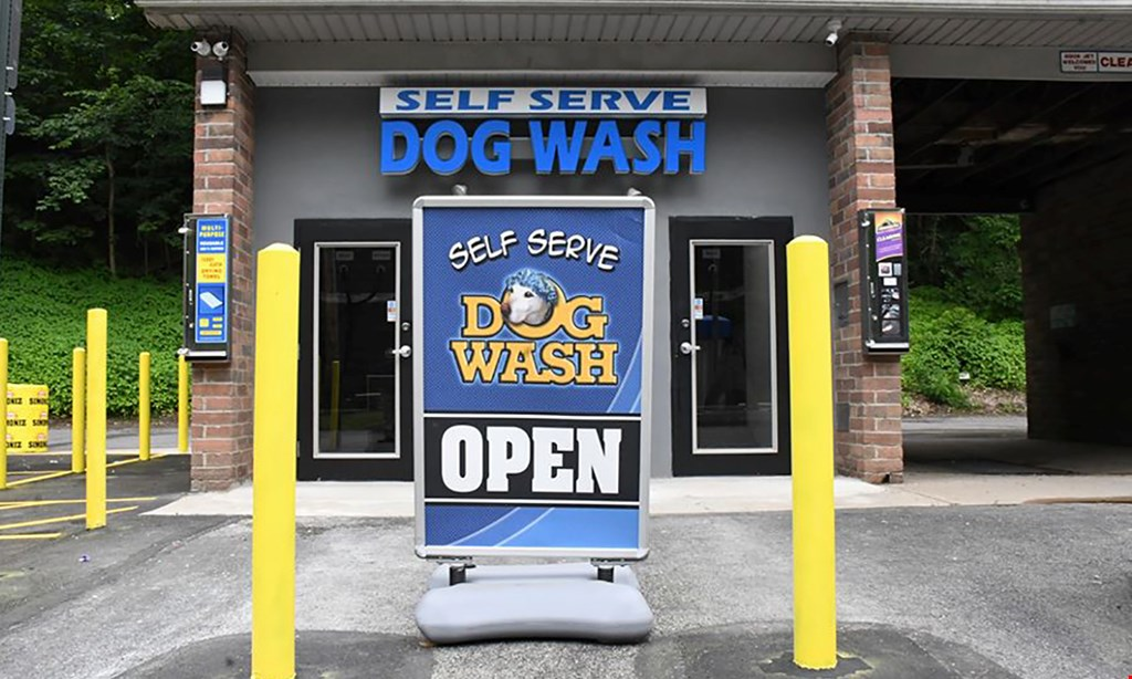 Product image for Dean Car Wash & Dog Wash BONUS with $25 purchase