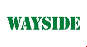 Product image for Wayside Landscaping 10% OFF any landscape service at time of estimate