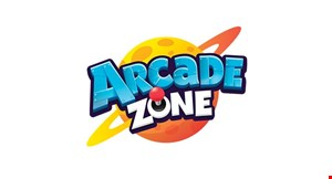 Product image for Arcade Zone Free admission.
