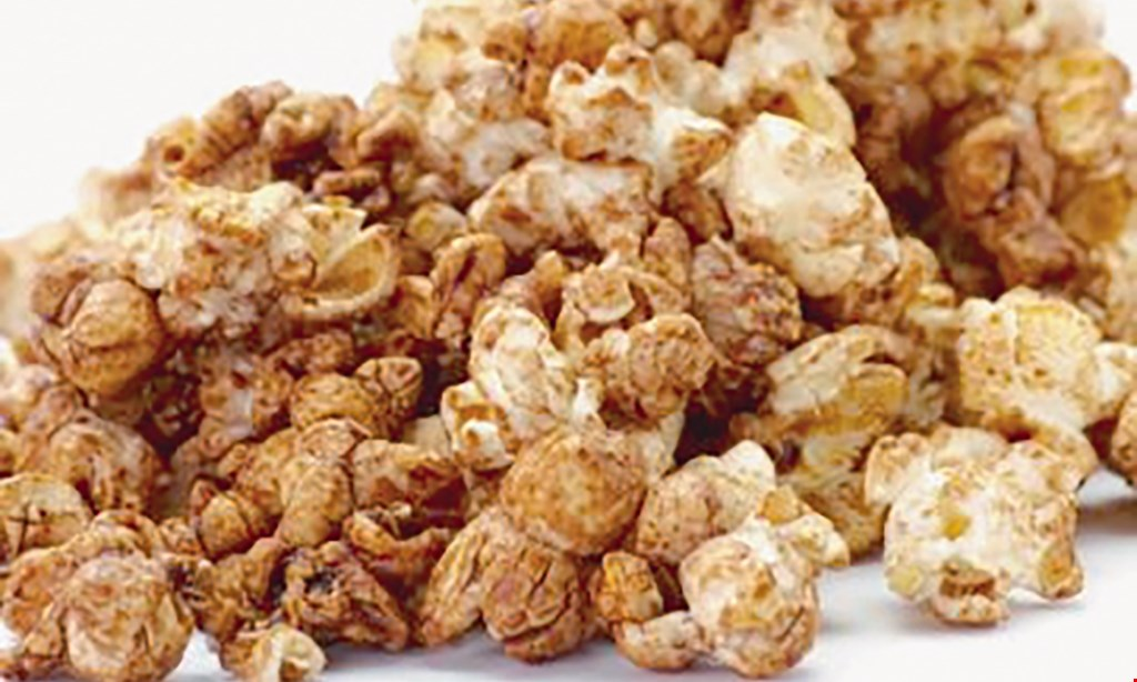 Product image for Pam's Market Popcorn & Windy City Eats $2 OFF any purchase of $10 or more carry out only.