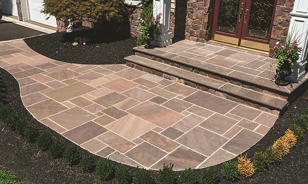 Product image for Fernandez & Sons Masonry Landscaping $250 OFF any job of $2,500 or more.