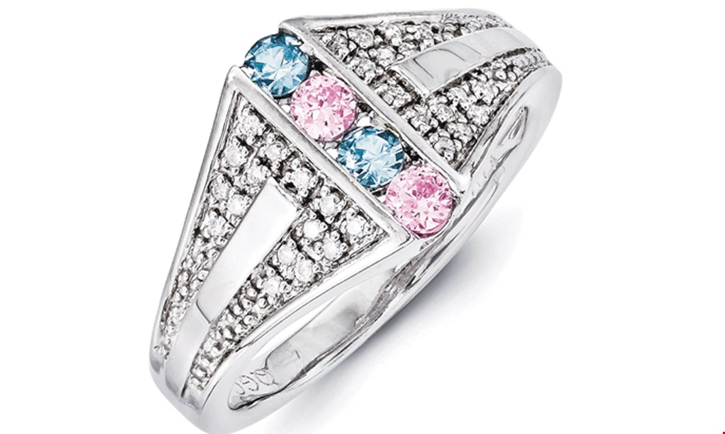 Product image for Matthew Erickson Jewelers 20% OFF any in-store purchase