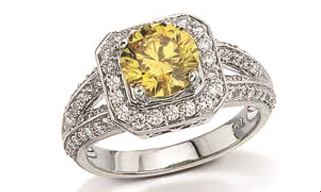 Product image for Matthew Erickson Jewelers 20% OFF any in-store purchase.