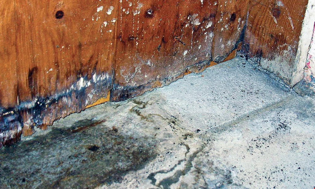 Product image for Water Mold Fire Restoration $200 Off any restoration job of $2000 or more