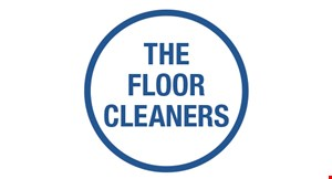 Product image for The Floor Cleaners $1255 rooms