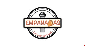 Product image for Empanadas Latin Street Food $189 get 100 beef or chicken empanadas! FREE select choice of two 2-liters of soda, includes FREE delivery.