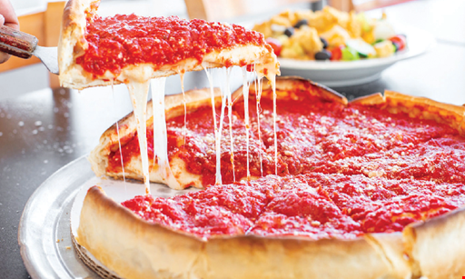 Product image for Al's Pizzeria $3 Off guest check of $15 or more. 10% Off catering order. $5 Off guest check of $30 or more. .
