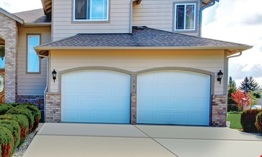 Product image for Ct Garage Service $100 off new door operator installation