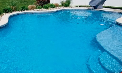 Product image for Merman Pool Services 10% OFF gold trident plan