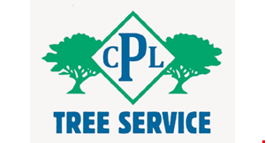 Product image for CPL Tree Service $175 OFF any job of $1000 or more