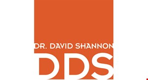 Product image for Dr David Shannon DDS $2999starting atINVISIBLE BRACES