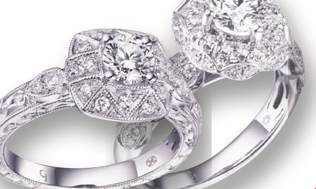 Product image for Jewelry Place By The Bay MENTION THIS AD & RECEIVE 15% OFF any jewelry repair