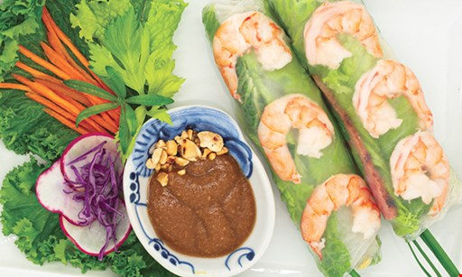 Product image for Pho By Vinh FREE Thai Iced Tea with dine-in lunch or dinner purchase