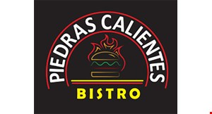 Product image for Piedras Calientes Bistro $10 For $20 Worth Of Casual Dining