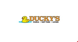 Product image for Ducky's 10% Off your purchase on first $500 maximum savings $50.
