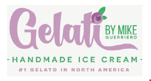 Product image for Gelati By Mike Free gelati