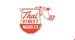 Thai Street Noodles logo