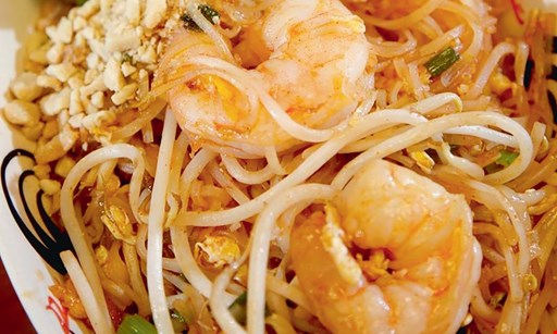 Product image for Thai Street Noodles Up to $5 off any purchase