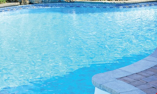 Product image for Credible Pools $100 off any new liner, safety cover or maintenance plan.