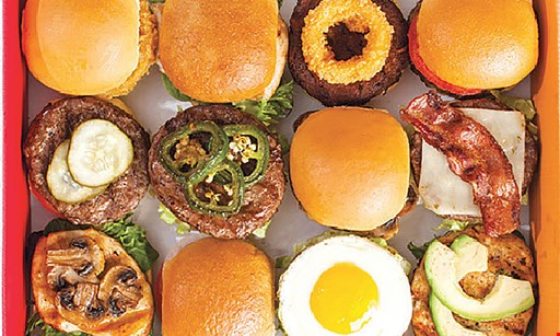 Product image for BurgerIm Parsippany $5 OFF FAMILY BOX & PARTY BOX
