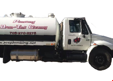 Product image for Ace Plumbing Drain & Pumping $20 OFF service call.
