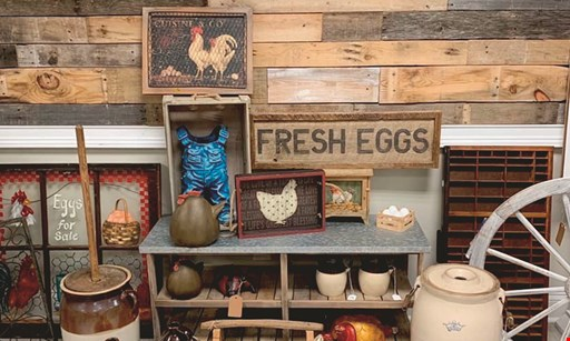 Product image for Rustic Love Vintage & More $25 off any retail purchase