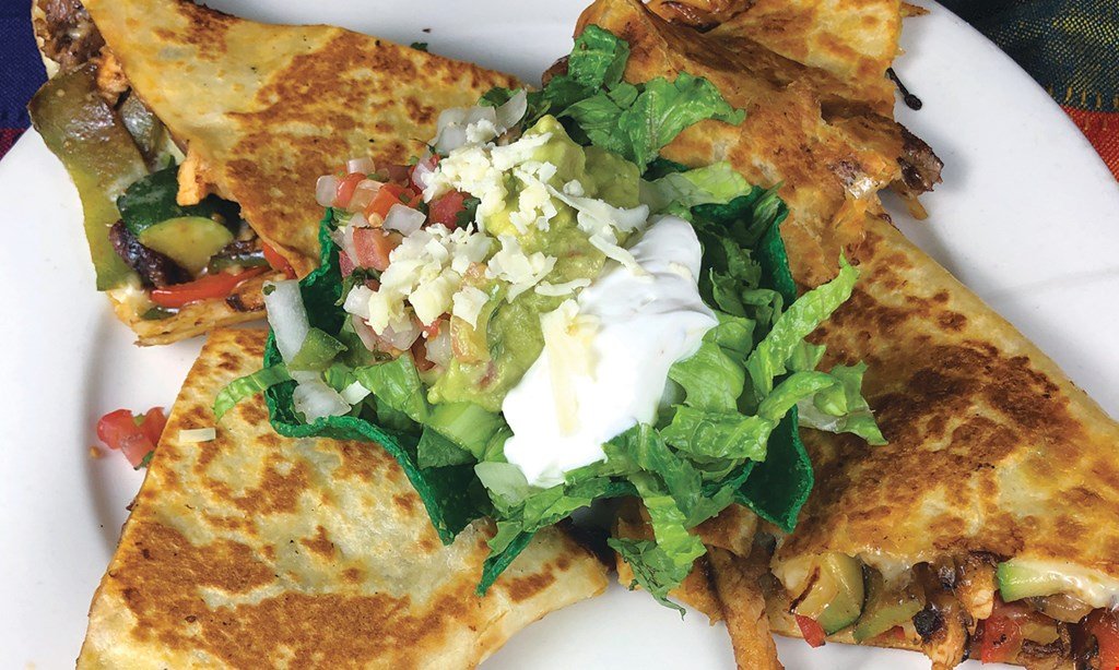 Product image for Isabel Mex Grill $2 Off any purchase of $10 or more