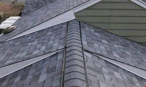 Product image for Klaus Roofing Systems By Quality 1St $500 OFF Any Full Roof Replacement project.