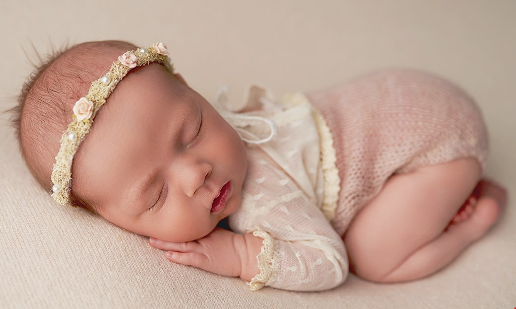Product image for Staged Kids Photography $25 certificate this certificate can be applied to any session..
