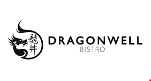 Product image for Dragonwell Bistro 15% off We Cater