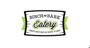 Birch Bark Eatery logo