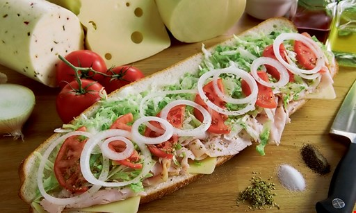 Product image for Smiley's Deli & Food Market Free sandwich