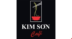 Product image for Kim Son Cafe Free Appetizer
