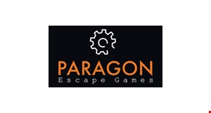 Product image for Paragon Escape Games Free game play ticket - buy 3 passes and your 4th person plays free