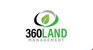 Product image for 360 Land Management 1 Free Month Of Lawn Maintenance!