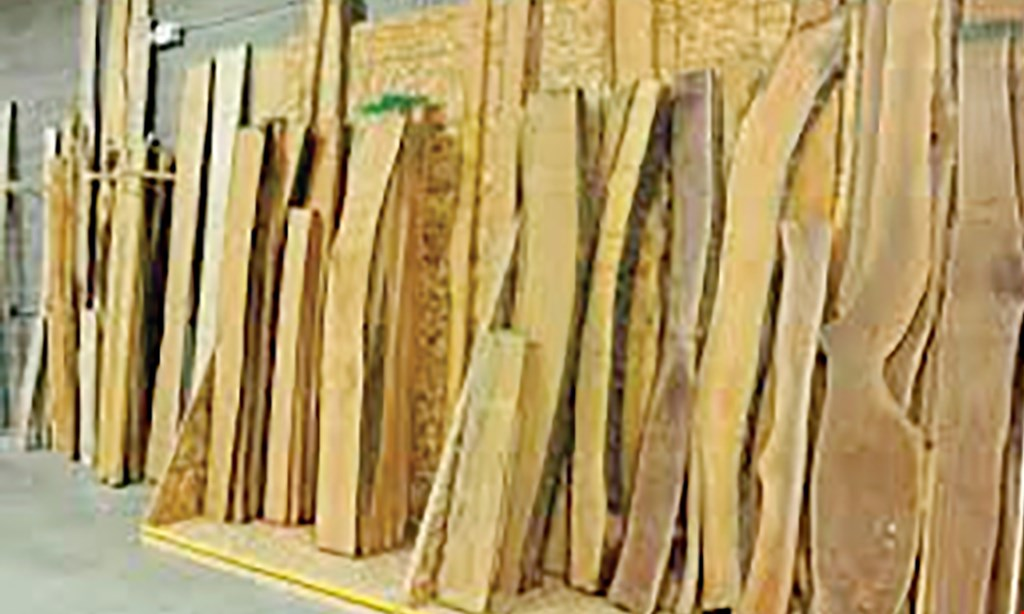 Product image for Bull Valley Hardwood $40 OFF ANY CUSTOM PIECE of $300 or More.